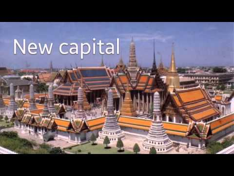 Origin of the Emerald Buddha