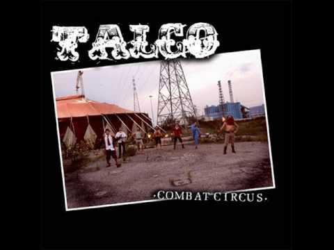 Talco - Tortuga [HQ] mp3