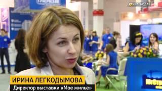 видео В ЦДХ пройдет крупнейшая выставка-ярмарка «Недвижимость от лидеров»
