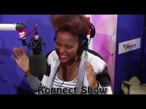 'Despacito Swahili' cover Live studini