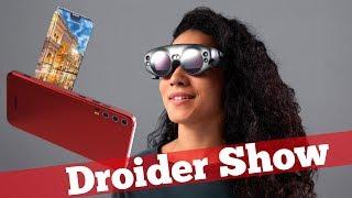 Каминг аут Apple, криптовалюта от Телеграма и ОЧКИ | Droider Show #323