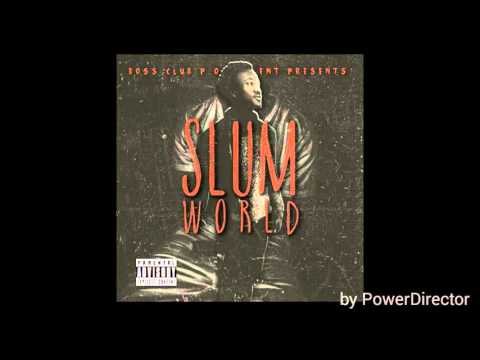 Slum ft TOINE! - Work