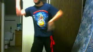 Mario Paint Music   BGM 2 DANCE VIDEO