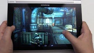 Lenovo Yoga Tablet 10 full review