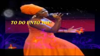 India Arie  ButterFly     ( Video )
