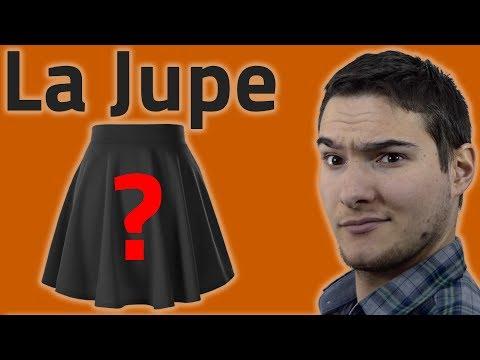 QUICKDEF' #1 - LA JUPE