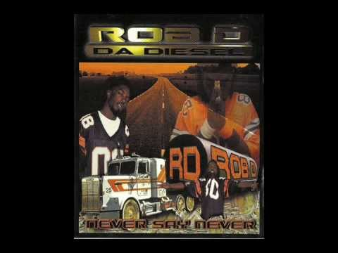 Rob D - Heard of Rob D