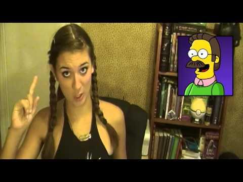 Lisa Patty and Selma Episode 1Kaynak: YouTube · Süre: 45 saniye