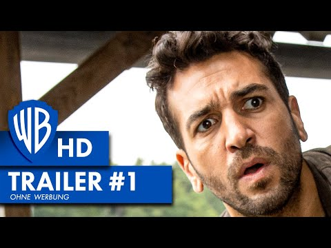 NIGHTLIFE - Trailer #1 Deutsch HD German (2020)