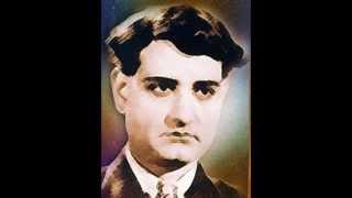 Yeh Woh Jaga Hai Jahan - K.L. Saigal - Bhanwara 1944