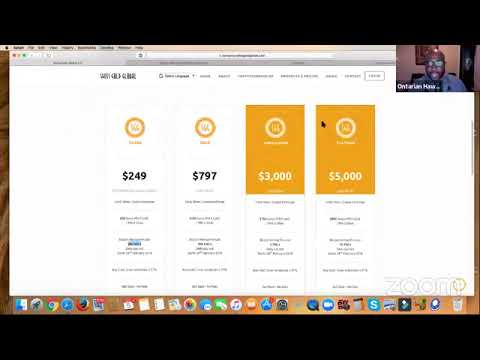 Swiss Gold Global Bitcoin Mining Review- How to Generate Bitcoin Daily Without Recruiting a Soul