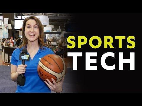 CESTV: Sports Tech at CES 2017