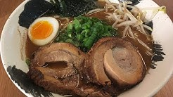 Ramen in Germany - Ramen 8 in Stuttgart, Top or Flop?