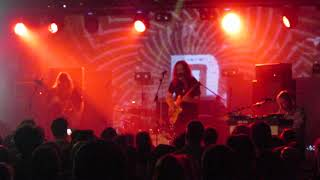 Motorpsycho - The Other Fool@Orion Live Club Ciampino Roma [1080p]