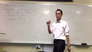 Definite Integrals & Total Displacement/Velocity