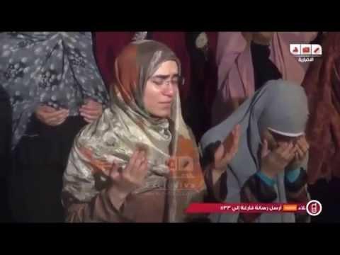 Rabiatül Adeviye Meydanında Ağlatan İftar Duası - Kahire / Mısır