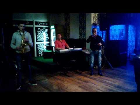 Dan Trif & Stefy David & Ghiata Ciprian - Ce-i place osanului .