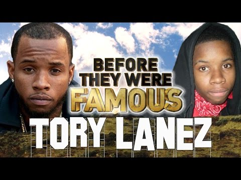TORY LANEZ - Before They Were Famous - New Toronto 2 The Chixtape 4