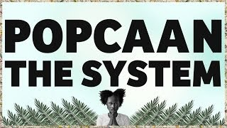 Popcaan - The System (Produced by Dre Skull) - OFFICIAL LYRIC VIDEO