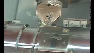 Renewed Environments CNC Machine