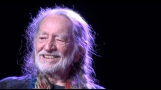 Willie Nelson ~ You Were Always On My Mind (Live)