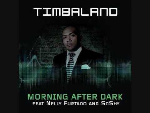Timbaland ft SoShy- Morning After Dark Instrumental