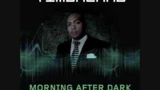 Timbaland ft SoShy- Morning After Dark Instrumental