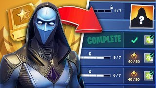COMPLETING CHALLENGES!! *Pro Fortnite Player* // 1,380 Wins (Fortnite Battle Royale)