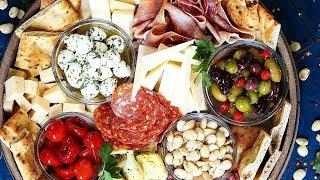 Средиземноморская диета | Актуально
