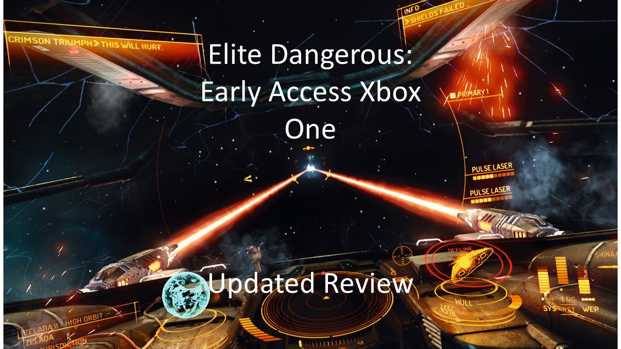 how to get elite dangerous beta access