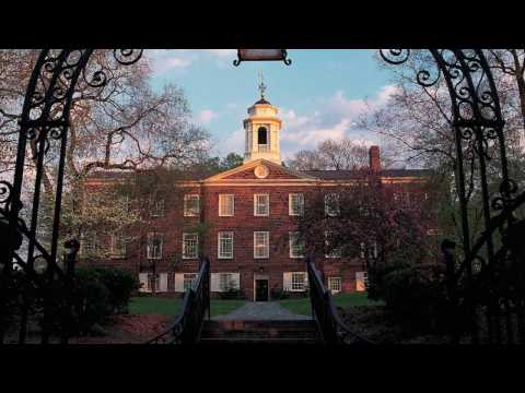 Rutgers University - 5 Things You Must Do On Campus