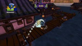 Tornado Outbreak - Asian Fishing Village Part 1/3