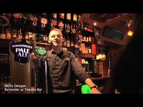 Inside The Irish Food & Drinking Culture