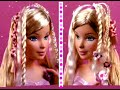 2006 Barbie Fashion Fever Grow N' Style Styling Head Commercial