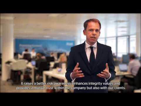 Interview with Alexandre  Menais, Atos Head of Mergers & Acquisitions, Legal & Compliance