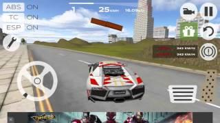 Extreme Car Driving Simulator Gameplay HD