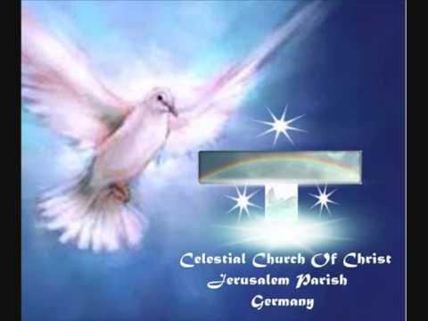 Celestial Church Of Christ, Jerusalem Parish, München, Germany