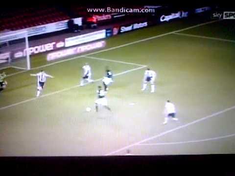 Sheffield United Vs Crewe 12/13