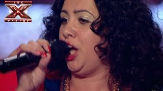 Альбина Коваль - The Greatest Love of All - Whitney Houston - Х-Фактор 5-Кастинг в Харькове-23.08.14