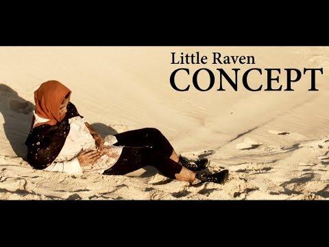 Little Raven | Original Concept Video