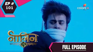 Naagin 3 - Full Episode 101 - With English Subtitles
