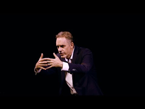Jordan Peterson On Feeling Guilty, Inadequate And Self-Conscious