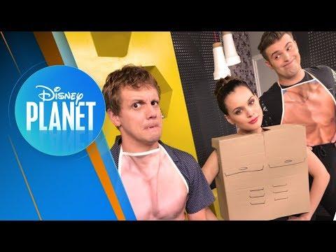 ¡Santi Stieben y la Nueva Temporada de O11CE!   Disney Planet News #12