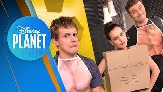 ¡Santi Stieben y la Nueva Temporada de O11CE! | Disney Planet News #12