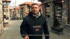 Παλιός Άγιος Αθανάσιος/old agios athanasios (English subs)