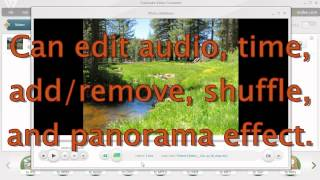 Freemake Easy Photo Slideshow Maker (with Music) Free Video Editing Software