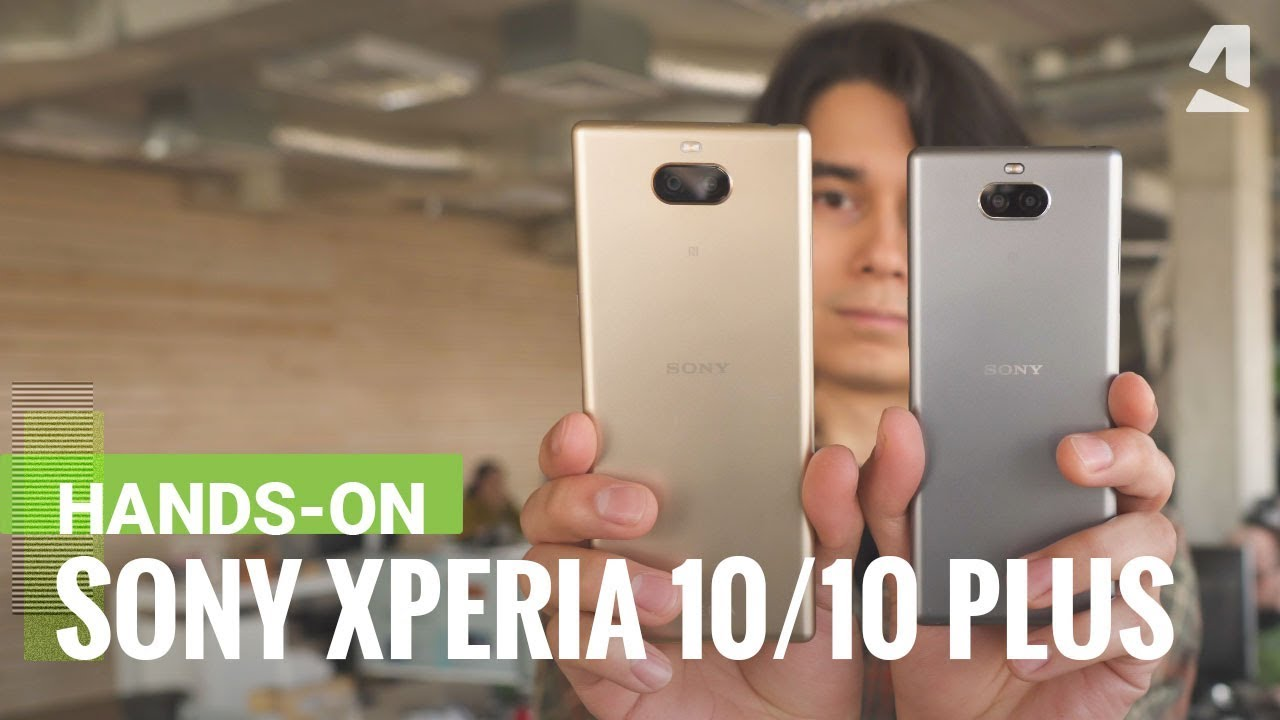 Sony Xperia 10 - Full phone specifications
