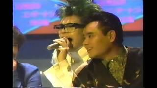 1986年カウントダウンライブ.