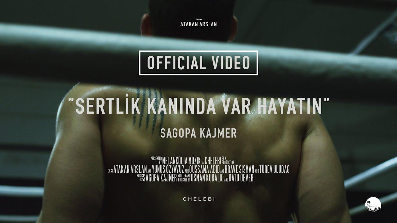 Sagopa Kajmer - Sertlik Kanında Var Hayatın (Official 4K Video) #1
