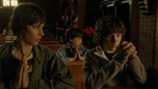 The Altar Boy Gang E02 PT1